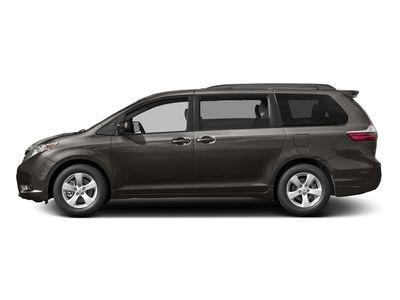 2016 Toyota Sienna