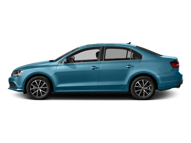 2016 Volkswagen Jetta Sedan 1.4T S Sedan - 18505365 - 0