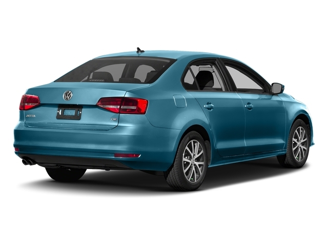 2016 Volkswagen Jetta Sedan 1.4T S Sedan - 18505365 - 2