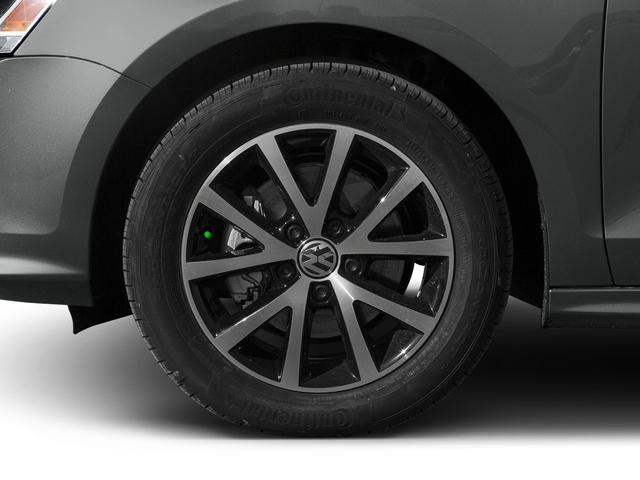 2016 Volkswagen Jetta Sedan 1.4T S Sedan - 18505365 - 9