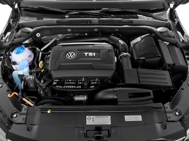 2016 Volkswagen Jetta Sedan 1.4T S Sedan - 18505365 - 11