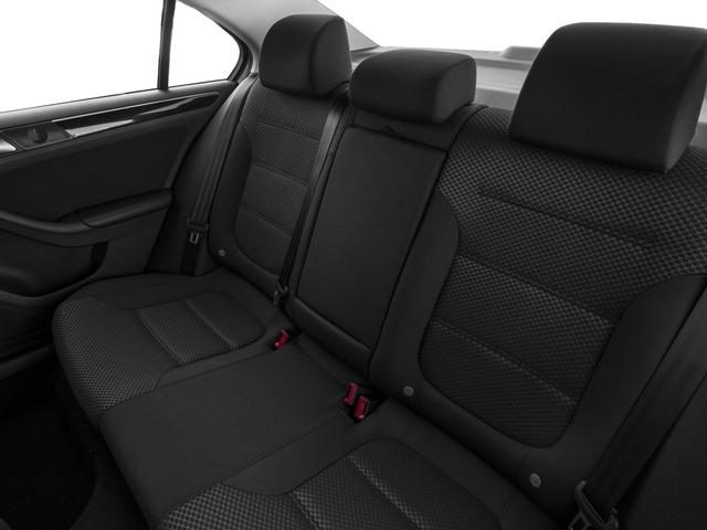 2016 Volkswagen Jetta Sedan 1.4T S Sedan - 18505365 - 12