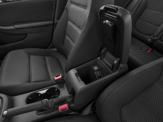 2016 Volkswagen Jetta Sedan 1.4T S Sedan - 18505365 - 13