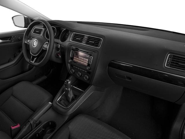 2016 Volkswagen Jetta Sedan 1.4T S Sedan - 18505365 - 14