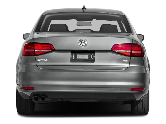 2016 Volkswagen Jetta Sedan 1.4T S Sedan - 18505365 - 4