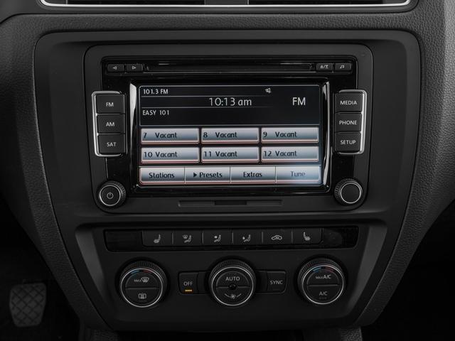 2016 Volkswagen Jetta Sedan 1.4T S Sedan - 18505365 - 8