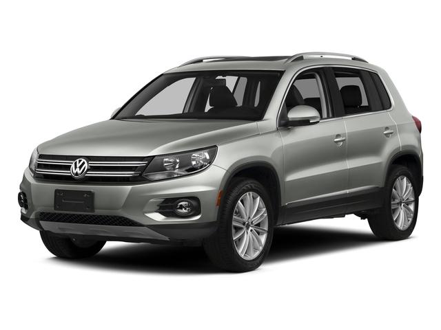 2016 Volkswagen Tiguan 2.0T AWD - 18505368 - 1