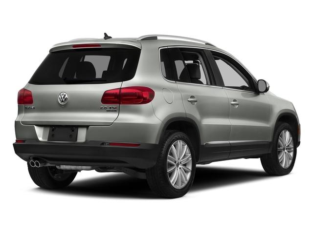 2016 Volkswagen Tiguan 2.0T AWD - 18505368 - 2