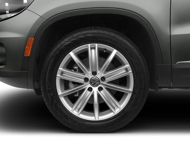 2016 Volkswagen Tiguan 2.0T AWD - 18505368 - 10