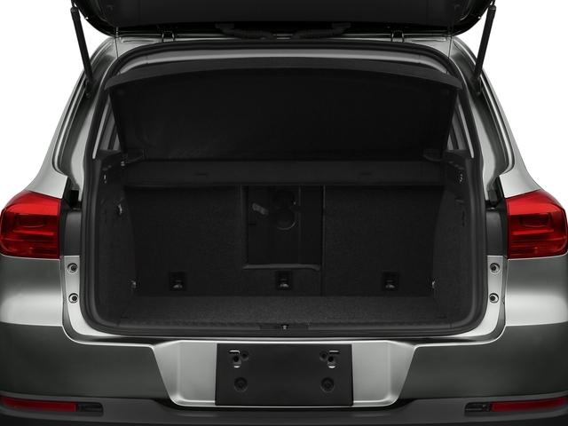 2016 Volkswagen Tiguan 2.0T AWD - 18505368 - 11
