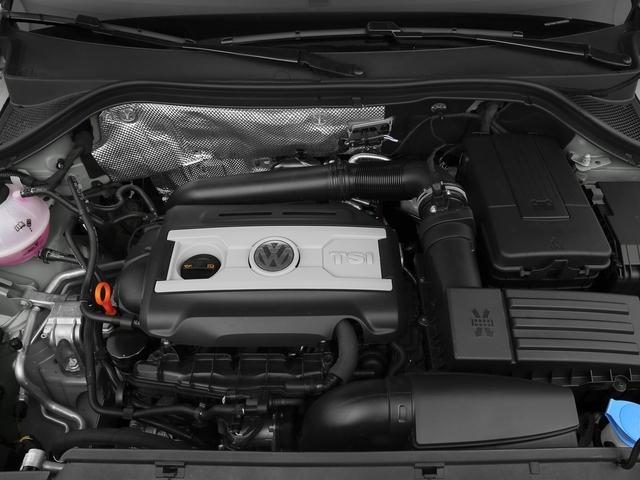 2016 Volkswagen Tiguan 2.0T AWD - 18505368 - 12