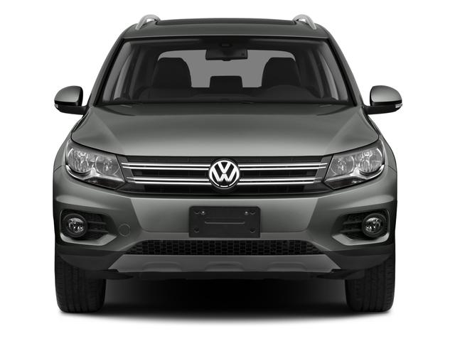 2016 Volkswagen Tiguan 2.0T AWD - 18505368 - 3
