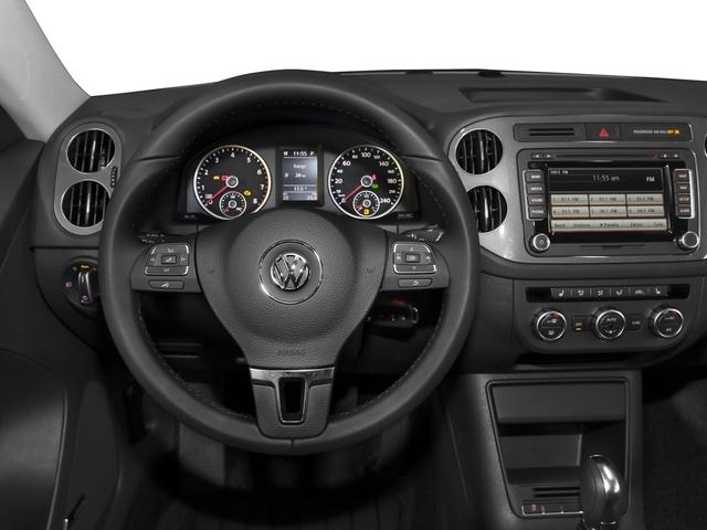 2016 Volkswagen Tiguan 2.0T AWD - 18505368 - 5