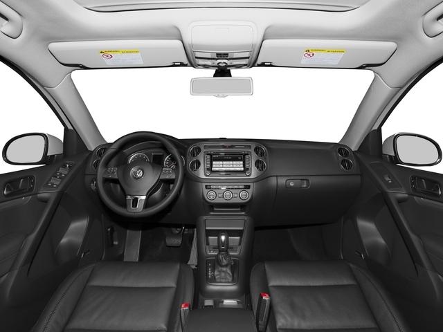 2016 Volkswagen Tiguan 2.0T AWD - 18505368 - 6