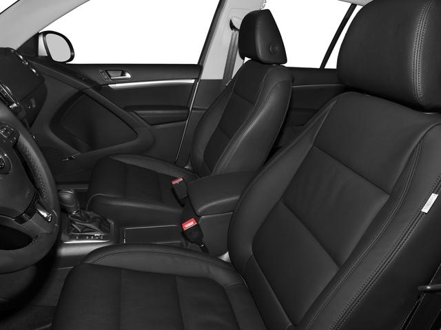 2016 Volkswagen Tiguan 2.0T AWD - 18505368 - 7