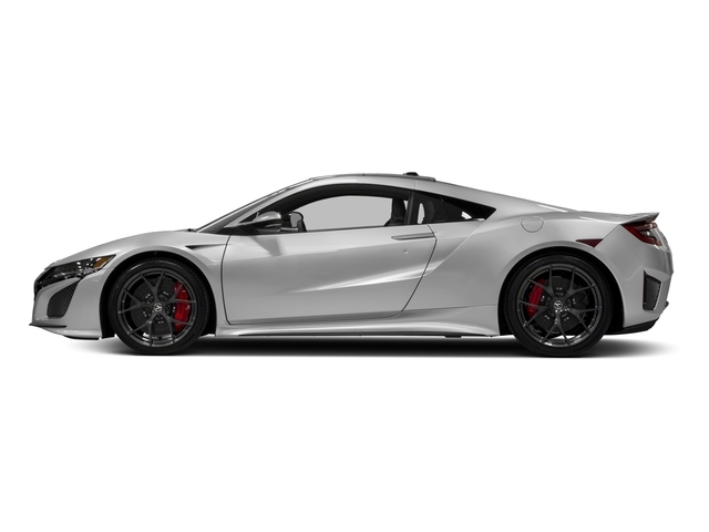 2017 Acura NSX Coupe - 16846605 - 0