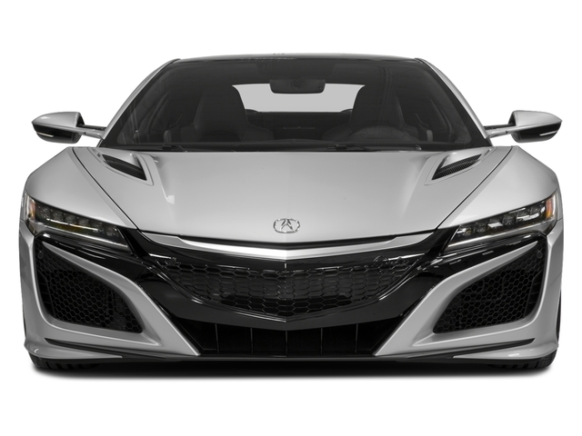 2017 Acura NSX Coupe Coupe  - 19UNC1B00HY000627 - 3