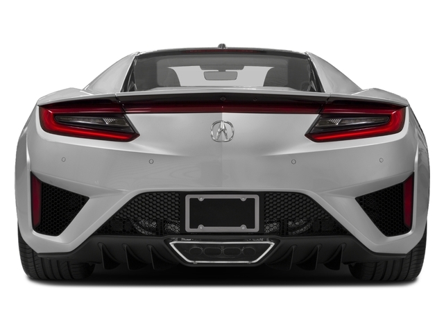 2017 Acura NSX Coupe Coupe  - 19UNC1B00HY000627 - 4