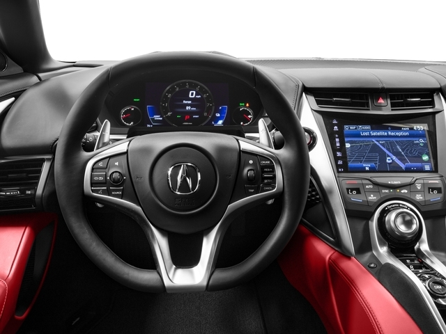 2017 Acura NSX Coupe - 16846605 - 5