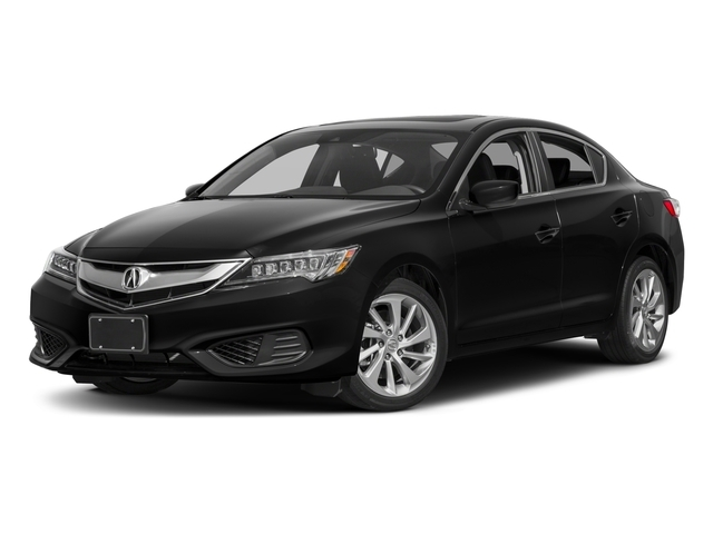 2017 Acura ILX Sedan w/Technology Plus Pkg Sedan  - 19UDE2F74HA014686 - 1