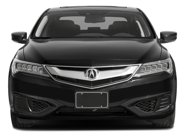 2017 Acura ILX Sedan w/Technology Plus Pkg Sedan  - 19UDE2F74HA014686 - 3