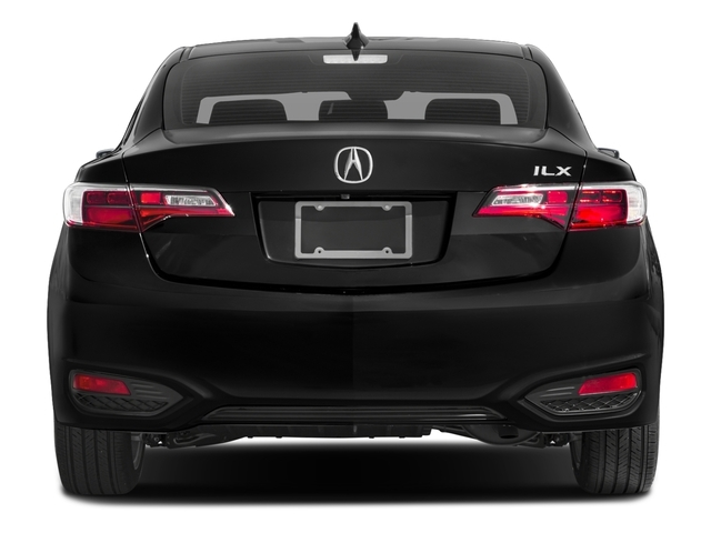 2017 Acura ILX Sedan w/Technology Plus Pkg Sedan  - 19UDE2F74HA014686 - 4