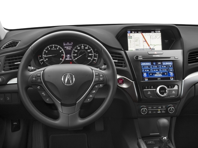 2017 Acura ILX Sedan w/Technology Plus Pkg Sedan  - 19UDE2F74HA014686 - 5