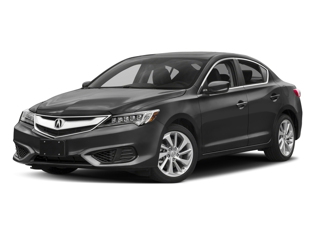 2017 Acura ILX Sedan w/Premium Pkg Sedan  - 19UDE2F74HA001601 - 1