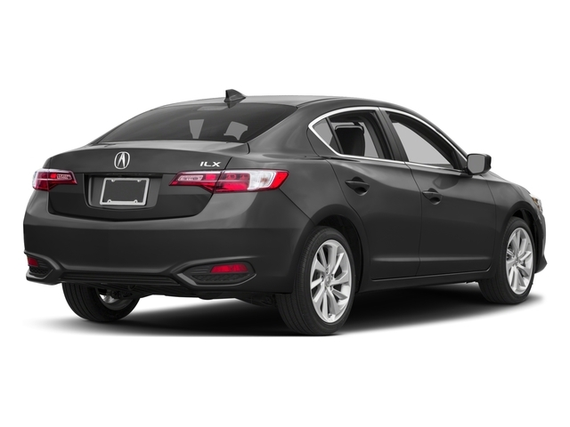 2017 Acura ILX Sedan w/Premium Pkg Sedan  - 19UDE2F74HA001601 - 2