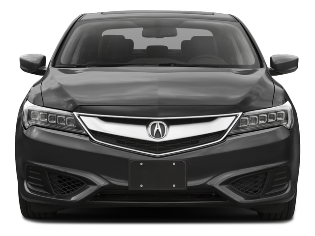 2017 Acura ILX Sedan w/Premium Pkg Sedan  - 19UDE2F74HA001601 - 3