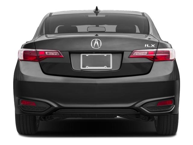 2017 Acura ILX Sedan w/Premium Pkg Sedan  - 19UDE2F74HA001601 - 4