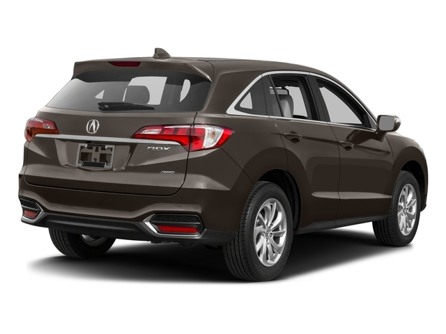 2017 Acura RDX Technology Package AWD SUV  - 5J8TB4H57HL021695 - 2