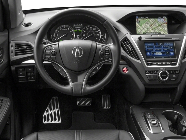 2017 acura mdx sport hybrid sh awd w advance pkg suv for sale in chapel hill nc 58 035 on. Black Bedroom Furniture Sets. Home Design Ideas