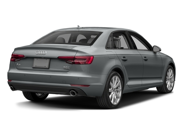 2017 Audi A4 2.0T Premium - 18935442 - 2