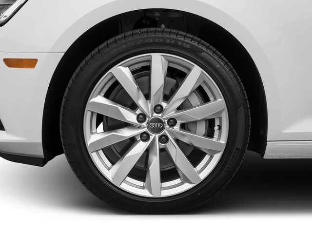 2017 Audi A4 2.0T Premium - 18935442 - 9