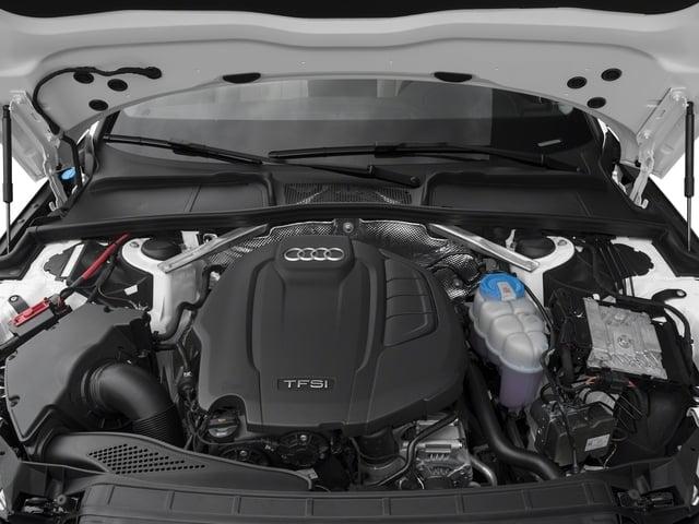 2017 Audi A4 2.0T Premium - 18935442 - 11