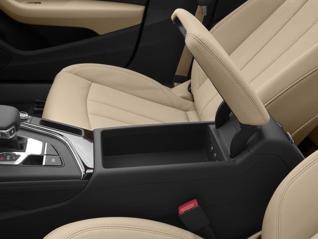 2017 Audi A4 2.0 TFSI Automatic Premium quattro AWD - 18936618 - 13