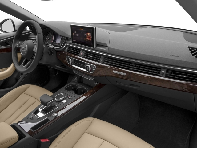 2017 Audi A4 2.0T Premium - 18935442 - 14