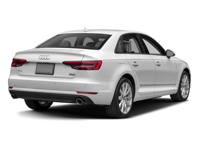 2017 Audi A4 2.0T Premium - 18821921 - 2
