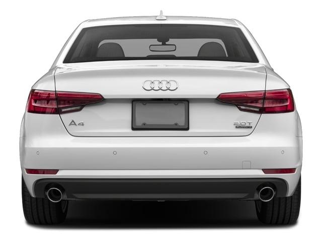2017 Audi A4 2.0T Premium - 18935442 - 4