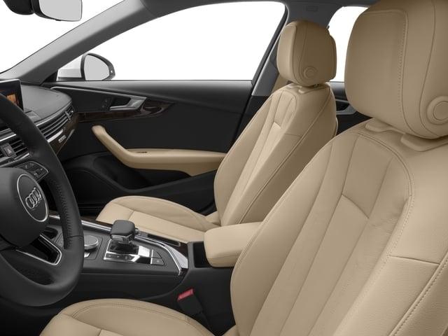 2017 Audi A4 2.0T Premium - 18935442 - 7