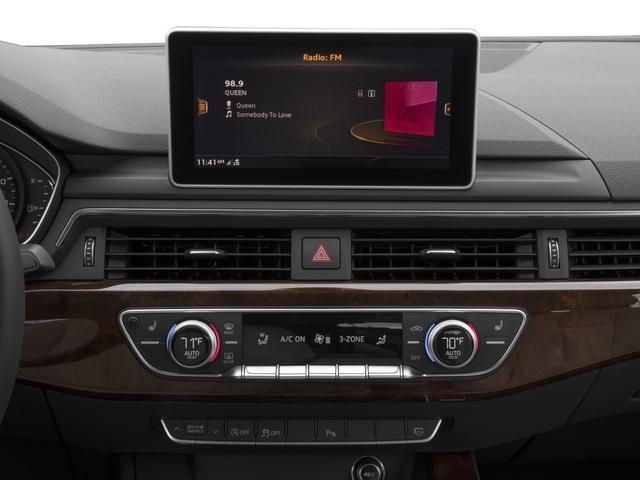 2017 Audi A4 2.0T Premium - 18935442 - 8