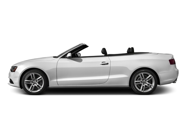 2017 Audi A5 Cabriolet 2.0 TFSI Sport Convertible  - WAUD2AFH5HN004149 - 0