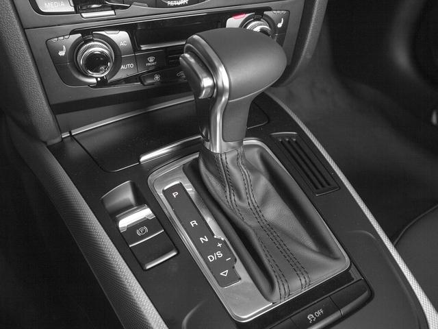 2017 Audi A5 Cabriolet 2.0 TFSI Sport - 18940276 - 9