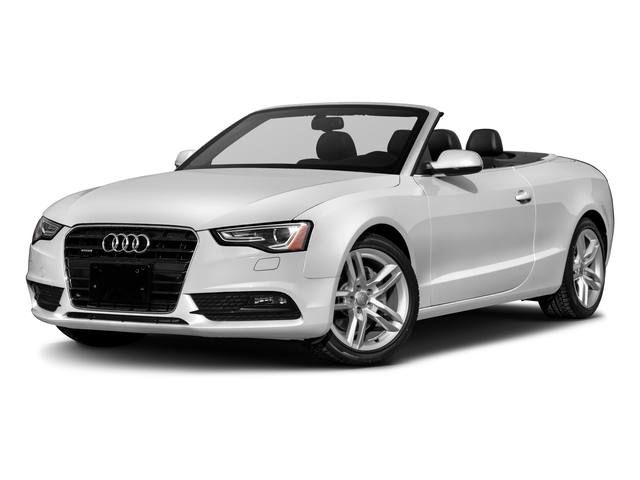 2017 Audi A5 Cabriolet 2.0 TFSI Sport Convertible  - WAUD2AFH5HN004149 - 1