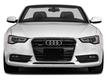 2017 Audi A5 Cabriolet 2.0 TFSI Sport - 18940276 - 3