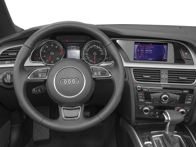 2017 Audi A5 Cabriolet 2.0 TFSI Sport - 18940276 - 5