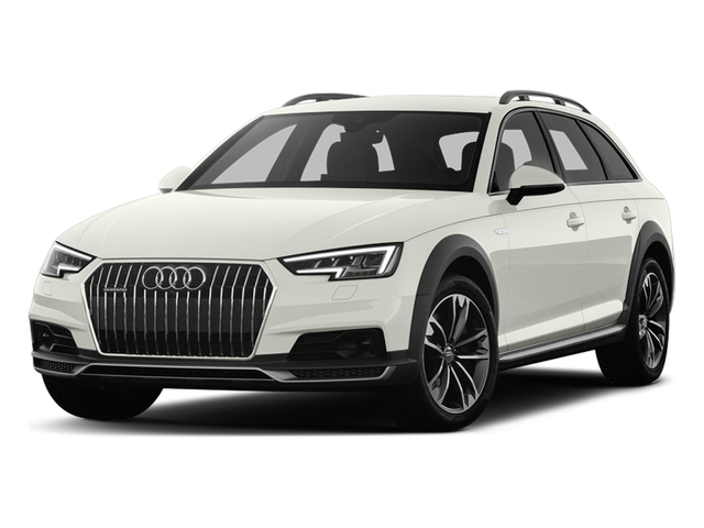 Dealer Video - 2017 Audi allroad 2.0 TFSI Premium Plus - 17975703