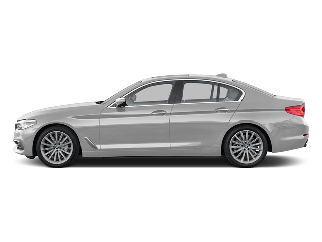 2017 BMW 5 Series 530i xDrive - 16559505 - 0