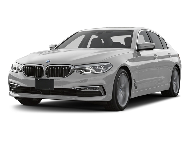 2017 BMW 5 Series 530i xDrive - 16559505 - 1